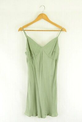 AU16.50 • Buy Tigerlily Green Top 10 By Reluv Clothing