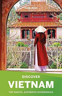 £10.99 • Buy Lonely Planet Discover Vietnam (Discover Country) By Lonely Planet Book The