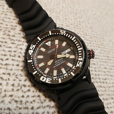 $ CDN506.28 • Buy SEIKO SRP233J Limited Monster Tuna Diver Made In Japan / New Shroud.
