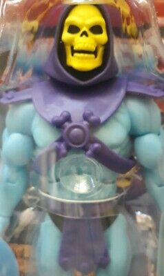 $155 • Buy Figure Motu Masters Of The Universe Super 7 Ultimate Skeletor