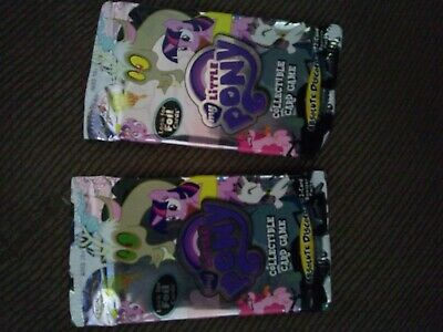 My Little Pony: Collectible Card Game Booster - Absolute Discord Boosters X2 • 5£