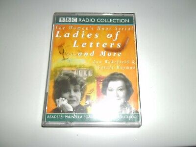 Ladies Of Letters ...and More By Lou Wakefield, Carole Hayman (Audio... • 0.99£