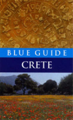 Blue Guide Crete (7th Edn) (Blue Guides), , Used; Good Book • 5.88£
