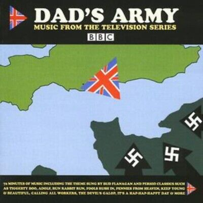 £13.71 • Buy Dads Army Music From The Television Seri
