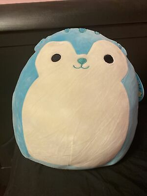 "$ CDN25 • Buy Squishmallows Santiago 12"" NWT"