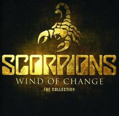 £7.77 • Buy Winds Of Change The Best Of