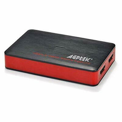USB 3.0 HDMI HD Video Game Capture Card 1080P 60FPS Game Record • 84.99£