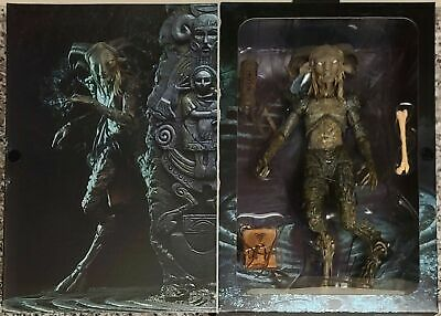 £39.95 • Buy NECA Guillermo Del Toro Action Figure Pan's Labyrinth The Old Faun IN Stock