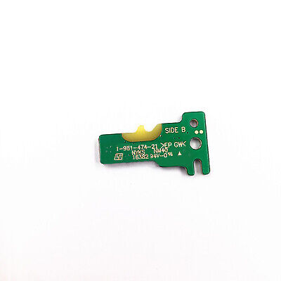 AU10.88 • Buy For PS4 PRO VSW-001 VSW-002 Power Switch Board Charging Board Repair Accessories