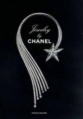 £19.99 • Buy Jewelry By Chanel By Mauries, Patrick Book The Cheap Fast Free Post