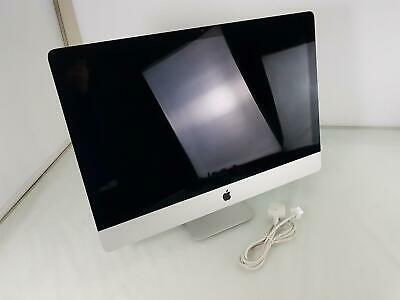 Apple IMac 12,2 A1312 27.0' All In One I7-2600 3.40GHz 12GB 1TB H • 275£