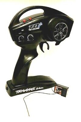 $ CDN50.50 • Buy Traxxas Rustler Stampede Slash TQI 2.4 GHz 2-CH RADIO & BLUETOOTH & RECEIVER TSM