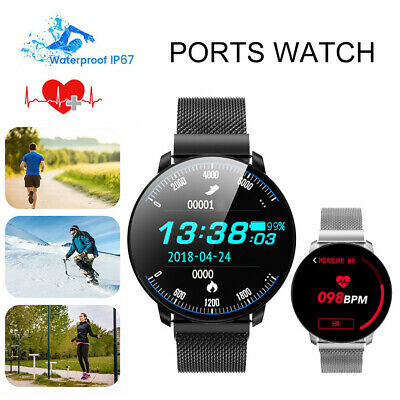 AU23.95 • Buy Bluetooth Smart Wrist Watch GSM Phone For Android Samsung IPhone Man Women 🔎