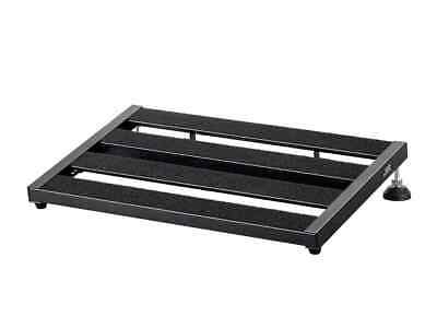 $ CDN87.37 • Buy Monoprice SPB-50 Guitar Pedal Board With Adjustable Height And Carry Bag - Large