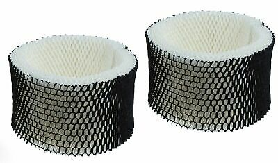 $ CDN13.44 • Buy 2 Pcs Filter Humidifier Filter Replaces Compatible Fit For Holmes HWF62 & HWF