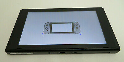 $ CDN215.16 • Buy Nintendo Switch 32GB Video Game Console - Black (HAC-001) *CONSOLE ONLY*