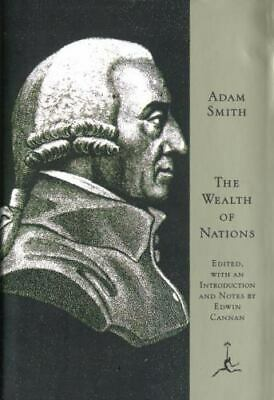 AU31.01 • Buy The Wealth Of Nations By Adam Smith And Adam Smith (1994, Hardcover)