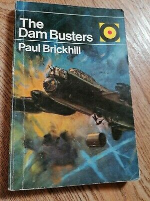 World Of Warcraft Collectable Books THE DAM BUSTERS By Paul Brickhill 1974 FREE  • 6.49£