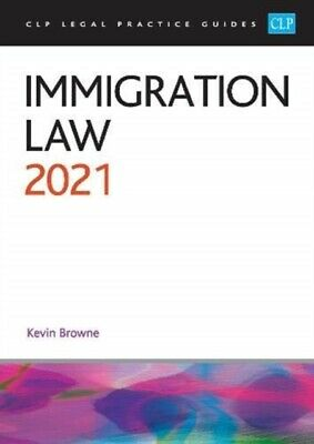 Immigration Law • 28.74£