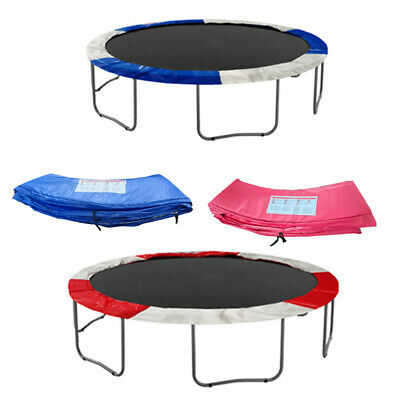 £34.99 • Buy Trampoline Replacement Pad Padding Spring Cover Mat 6, 8, 10, 12, 14, 16 Ft