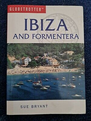 Ibiza Travel Guide Book • 1.60£