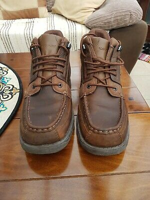 Rockport XCS Mens Boots Size 9 Excellent Condition  • 40£