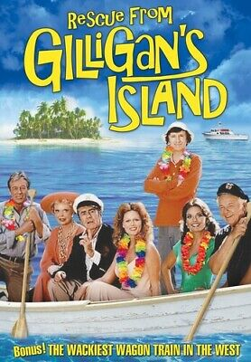 £6.02 • Buy Rescue From Gilligan's Island [New DVD]