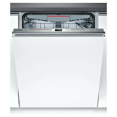 View Details Bosch Serie 6 SMV68ND00G 13 Settings Fully-Integrated Dishwasher • 749.00£