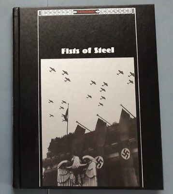 Fists Of Steel  +  Time Life Book (the Third Reich)  • 2.99£