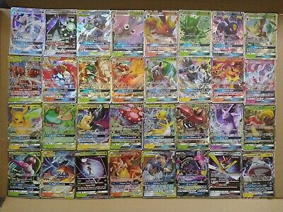 $ CDN11.39 • Buy Pokemon GX Cards. (Choose From 150+ Variations)