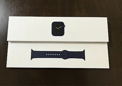 AU499 • Buy Apple Watch Series 6 40mm Blue Aluminium Case GPS