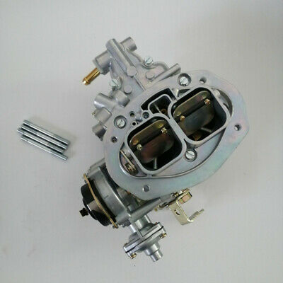 $ CDN252.22 • Buy 32/36 DFEV Carburetor For Weber VW Fiat HOLLEY 5200 REPLACEMENT Electric Choke