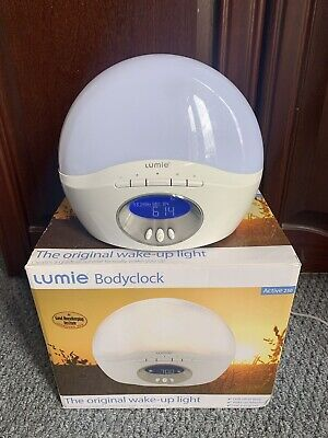 Lumie Bodyclock Active 250 • 50£