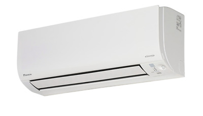 AU1228 • Buy DAIKIN CORA 3.5kW REVERSE CYCLE HIGH WALL SPLIT SYSTEM AIR CONDITIONER