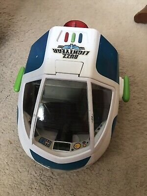 Toy Story Buzz Lightyear Star Command Spaceship Lights Up • 5£