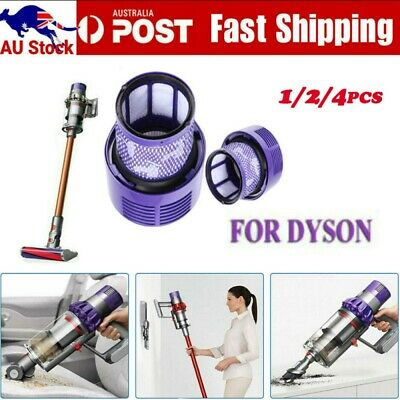 AU16.69 • Buy Washable Filter For Dyson V10  Cyclone Animal Absolute Total Clean Vacuum AU
