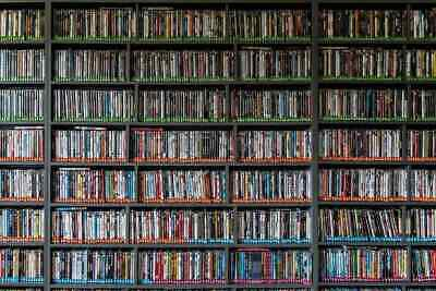 AU5.95 • Buy Clearance - DVD's On Sale - Many To Choose From - Post Free - Pre-owned  (100)