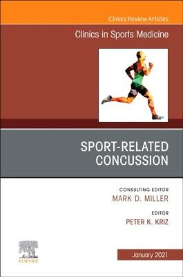 £69.13 • Buy Issue Of Clinic/sports Medicine Vol 40-1