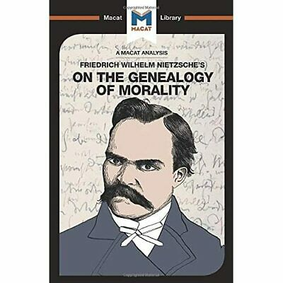 £8.13 • Buy On The Genealogy Of Morality (The Macat Library) - Paperback / Softback NEW Berr