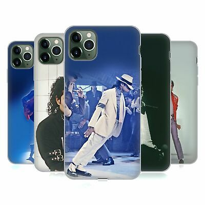 £14.64 • Buy OFFICIAL MICHAEL JACKSON ICONIC PHOTOS SOFT GEL CASE FOR APPLE IPHONE PHONES