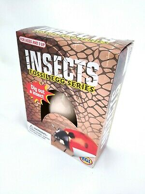 £5.99 • Buy Fossil Digging Kit Insect Kids Science Stem Educational Toy Activity 3+