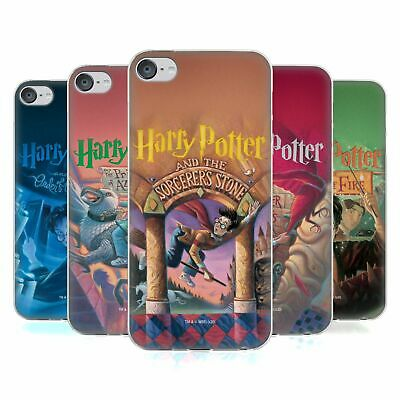 £14.56 • Buy OFFICIAL HARRY POTTER LITERARY COVERS SOFT GEL CASE FOR APPLE IPOD TOUCH MP3