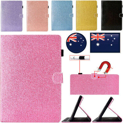 AU22.62 • Buy PU Leather Smart Case Cover For IPad 5th 6th 7th 8th Gen Air Pro 9.7 10.5 Mini 5