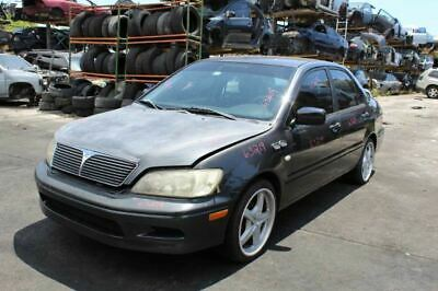 $99 • Buy Driver Left Fender Excluding Evolution LS Fits 02-03 LANCER 518072
