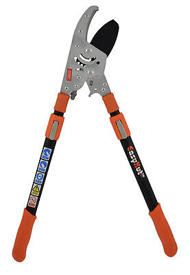 £43.95 • Buy Easykut Industrial Duty Telescopic Loppers - Cutting - Pruning - Snipping