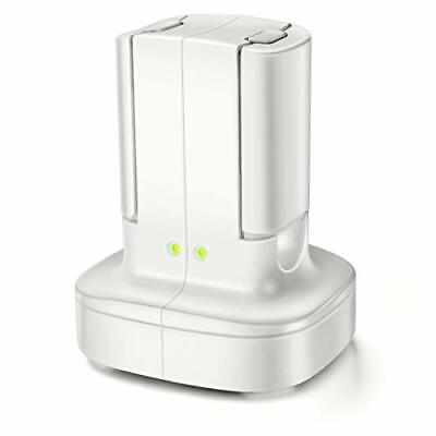 £14.99 • Buy Official Microsoft Battery Charging Dock Station Xbox 360 Genuine Quick Twin