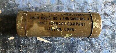 WW2 US Army Camouflage Stick Face Paint ~ Unused • 9.99£