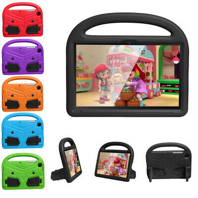 AU17.79 • Buy For Samsung Galaxy Tab A7 10.4  2020 T500 T505 Tablet Kids Shockproof Case Cover