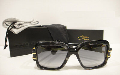 $359.95 • Buy Cazal 623/3 Sunglasses 623 Color 090 Black Marble Gold Authentic New