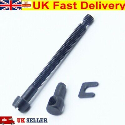 £5.68 • Buy Chain Saw Adjustment Screw Tensioner For Chainsaw 4500/5200/5800/45CC/52CC/58CC